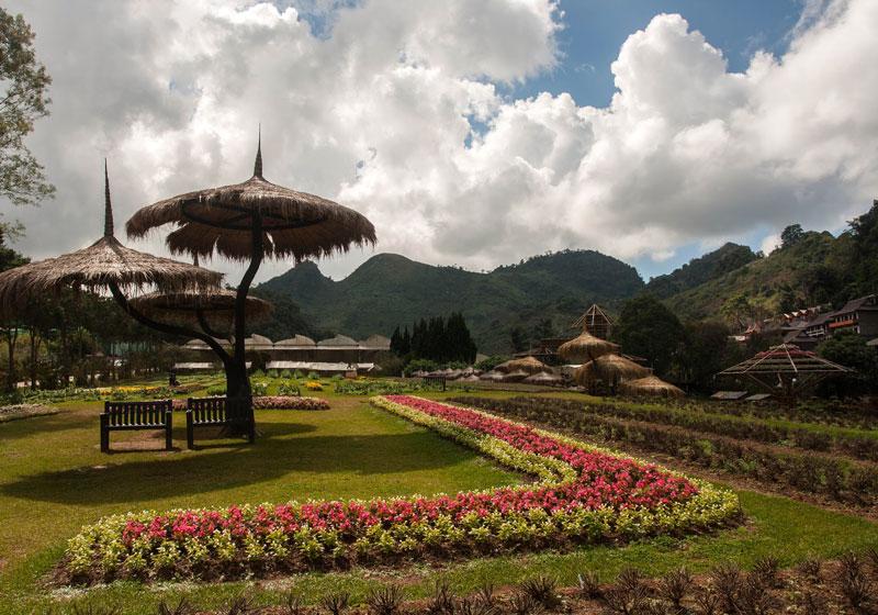 Ang Khang Royal Project