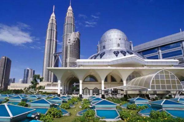 As Syakirin Mosque