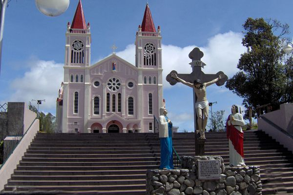 Baguio Catholic Cathedral