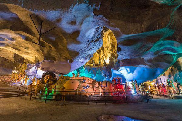 Batu Caves