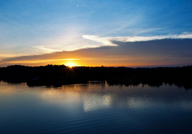 Bera Lake