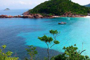 Bidong Island