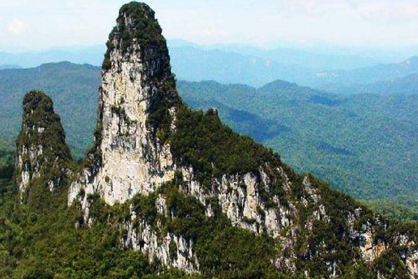 Bukit Pagon