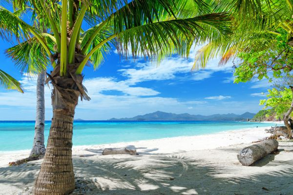 Calamian Islands