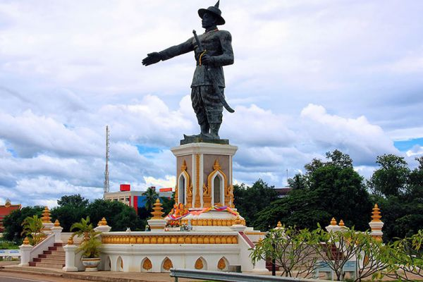 Chao Anouvong Park