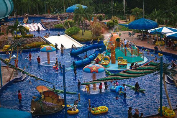 Desa Water Park