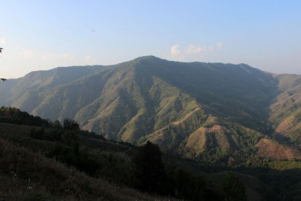 Doi Phu Kha National Park