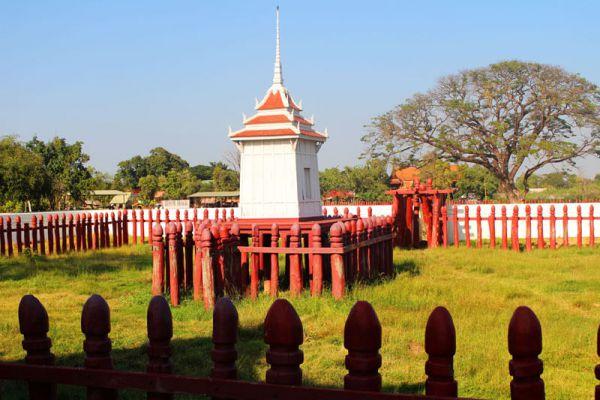 Elephant Kraal Pavilion