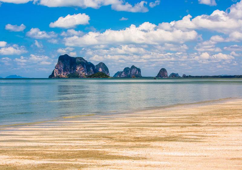 Hat Chao Mai Marine National Park