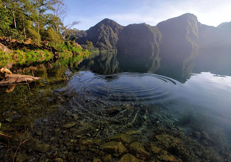 Holon Lake