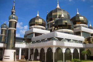 Islamic Civilization Park