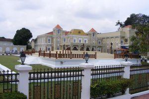 Istana Maziah