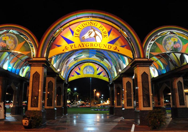 Jerudong Park
