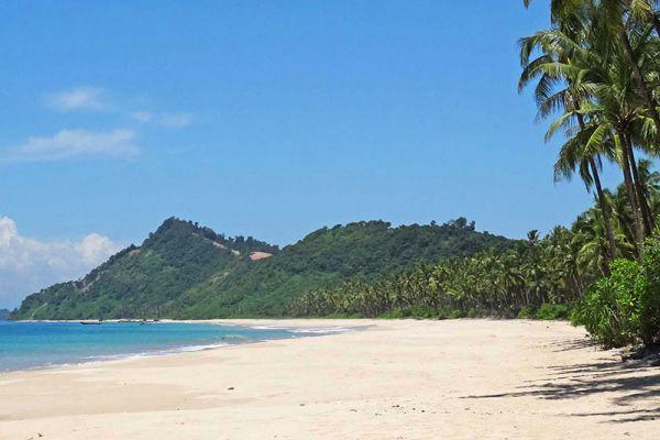 Kha Yin Gwa Island