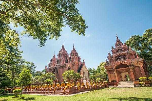 Khao Angkhan Temple