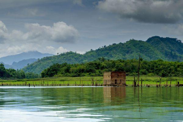 Khao Laem National Park