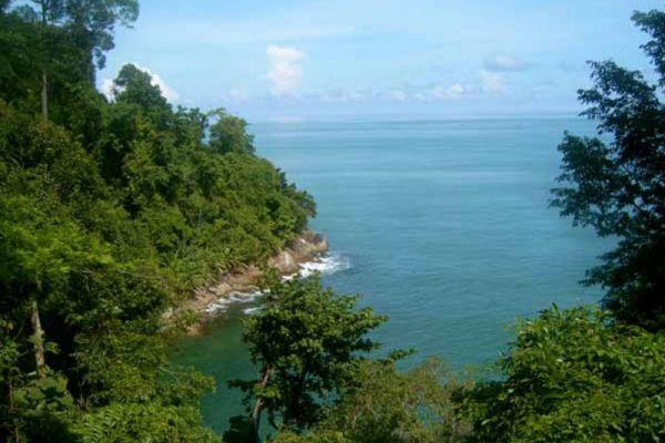 ao Lak Lam Ru National Park