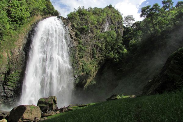 Kipilas Falls