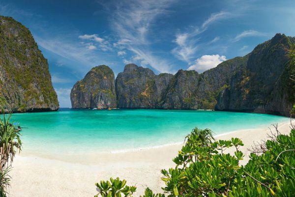 Koh Phi Phi Le