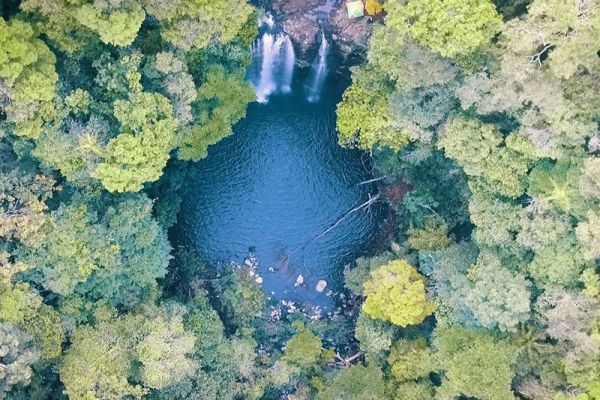 Kon Cha Rang Nature Reserve