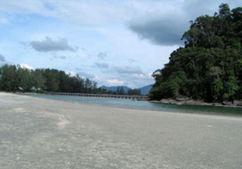Laem Son National Park