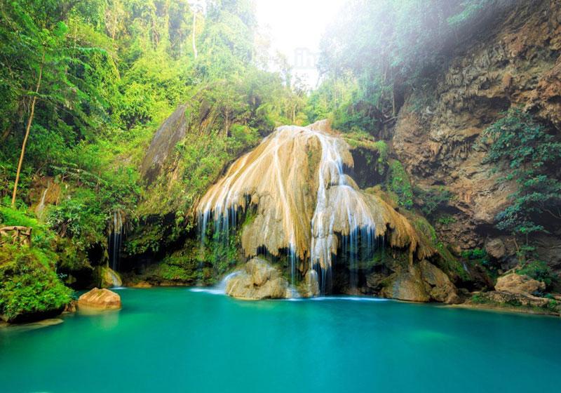 Mae Ping National Park