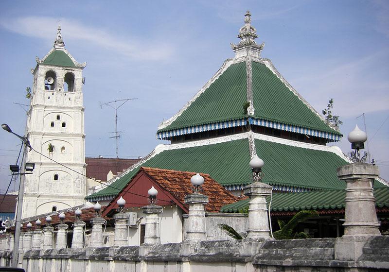 Masjid Kampung Kling