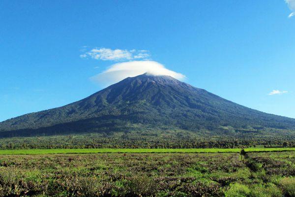 Mount Kerinci