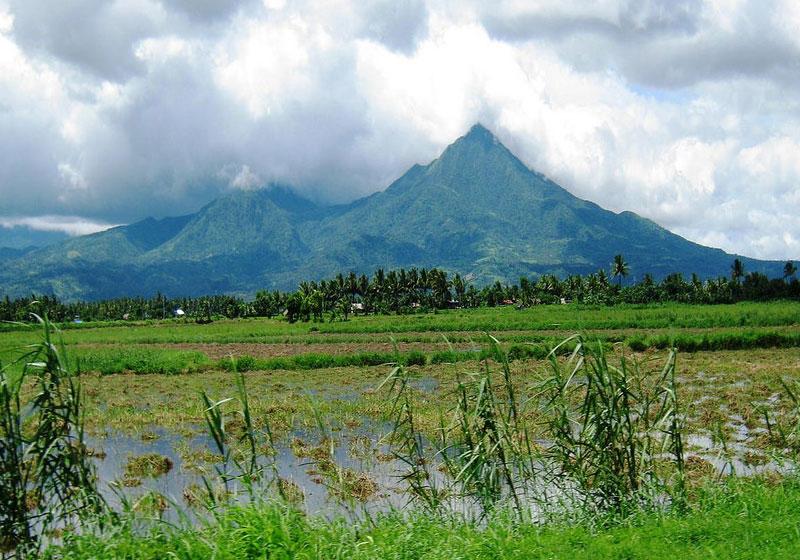 Mount Masaraga