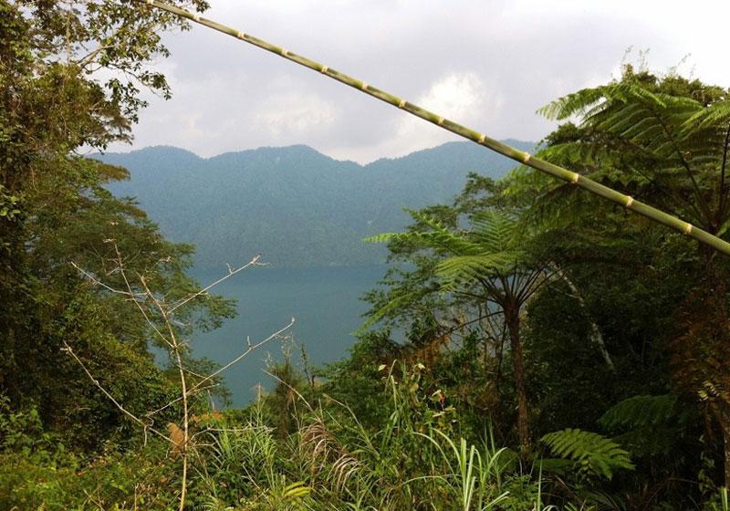 Mount Melibengoy