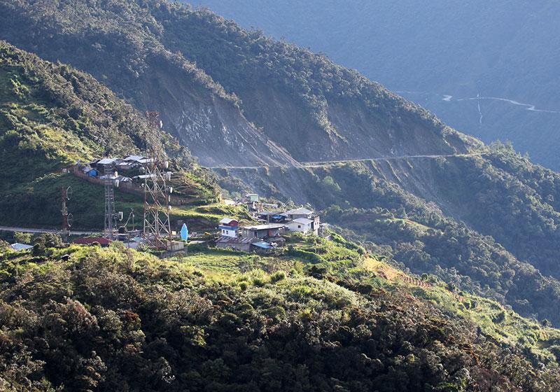 Mount Polis