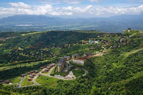 Mount Sungay