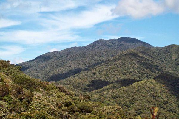Mount Yong Yap