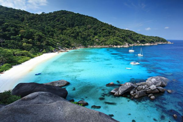 Mu Koh Similan National Park