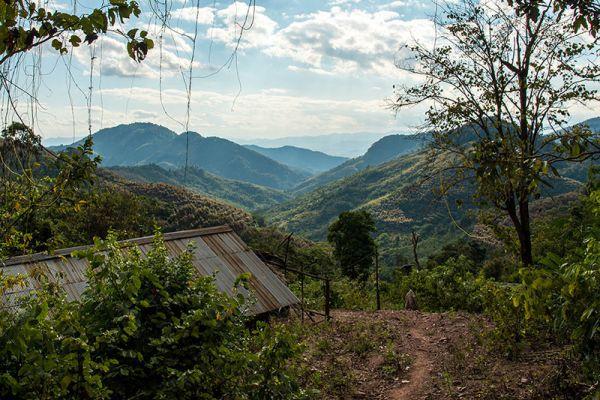 Nam Ha National Protected Area