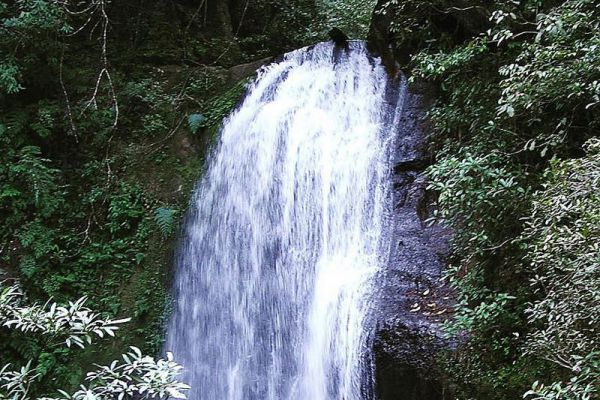 Nam Kat Waterfall