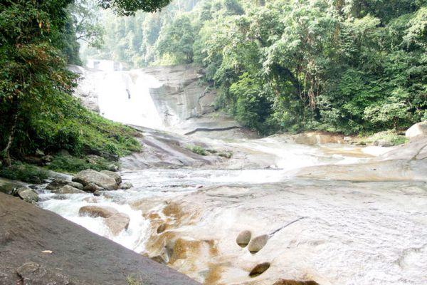 Namtok Phrom Lok