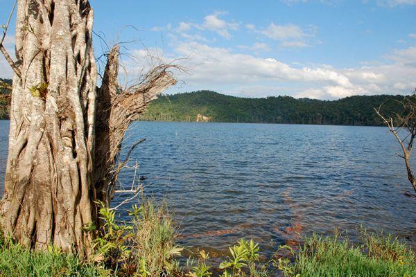 Nong Fa Lake