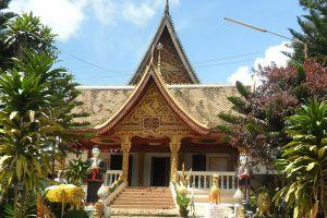 Phasingkham Temple