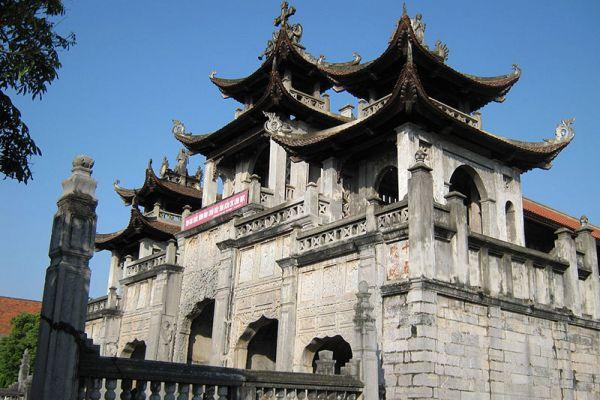 Phat Diem Cathedral