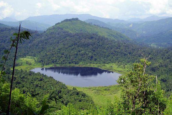 Phawngpui National Park
