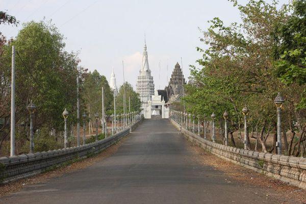 Phnom Pros Phnom Srei