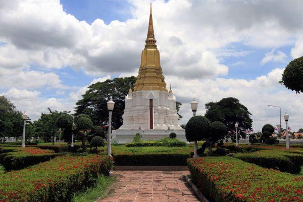 Phra Chedi Sisuriyothai