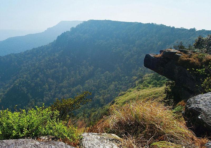 Phu Luang Wildlife Sanctuary
