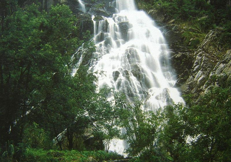 Phu Pha Man National Park