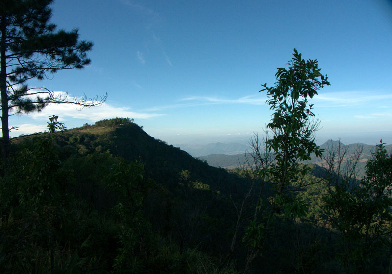 Phu Ruea National Park