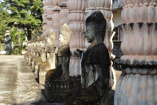 Sala Kaeo Ku (Wat Khaek)