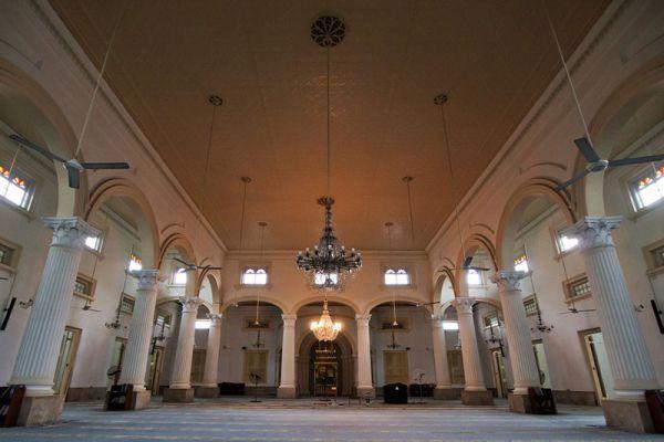 Sultan Abu Bakar Mosque