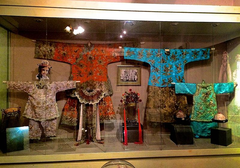 Sultanate Palace Museum