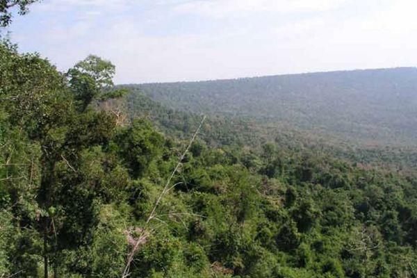 Ta Phraya National Park